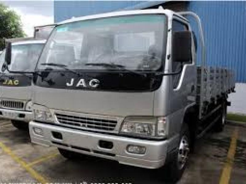 xe tải Dongben T30 hùng bán hàng lưu động