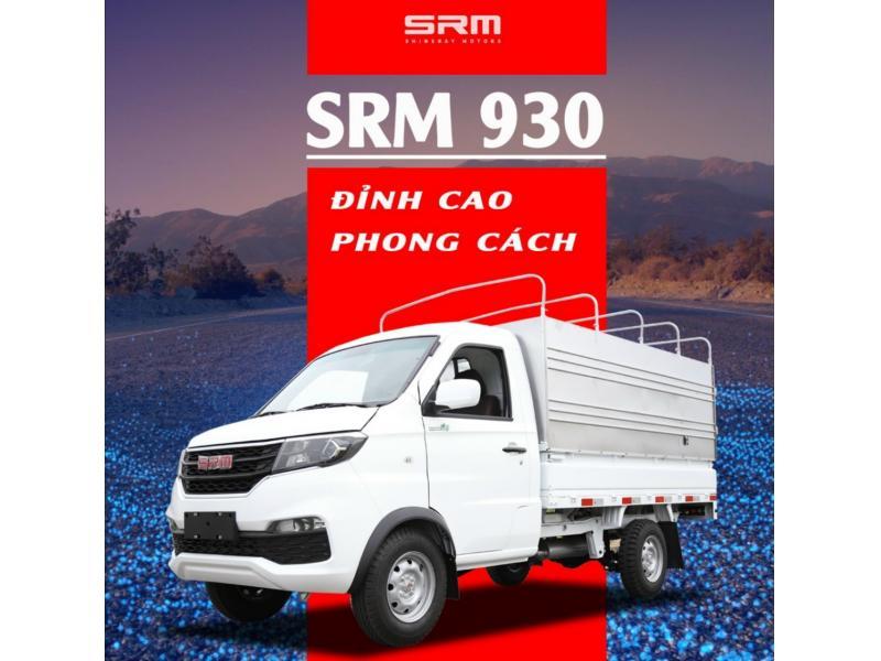 SRM T20 THÙNG BẠT