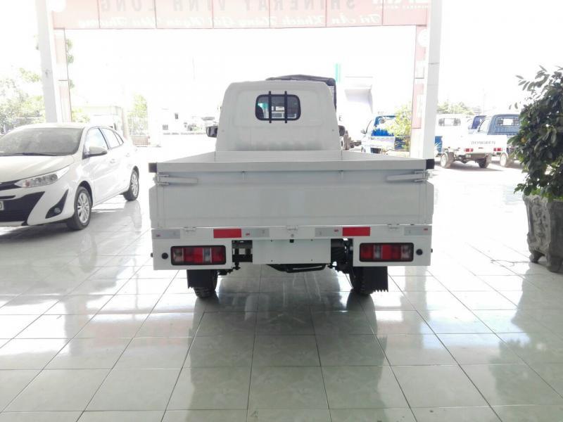 SRM T20 THÙNG LỮNG