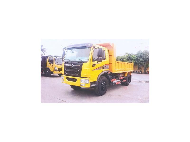 Xe ben Trường Giang 7T7 (7700kg) TG-FA8,0B