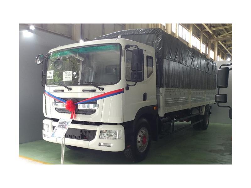 - Xe Veam VPT950 9.5 tấn