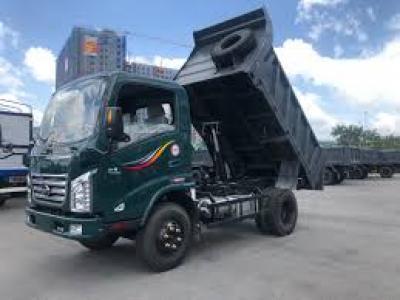 XE BEN TMT ZB7050D 5 TẤN