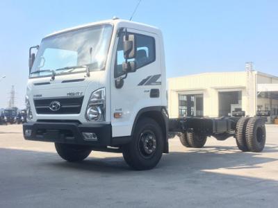 xe tải Hyundai Myght EX 6 Thành Công