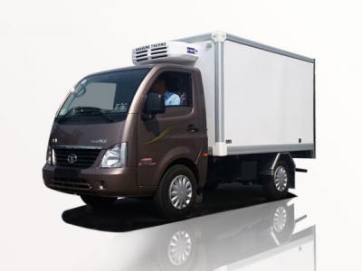 XE TẢI TATA SUPER ACE 750KG THÙNG BẢO ÔN.