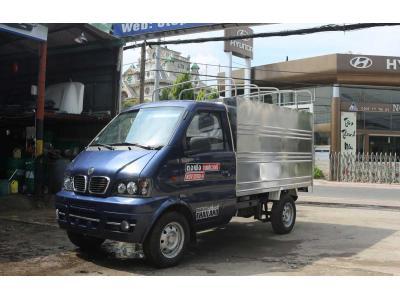 Xe tải Thái Lan DFSK 850kg thùng mui bạt
